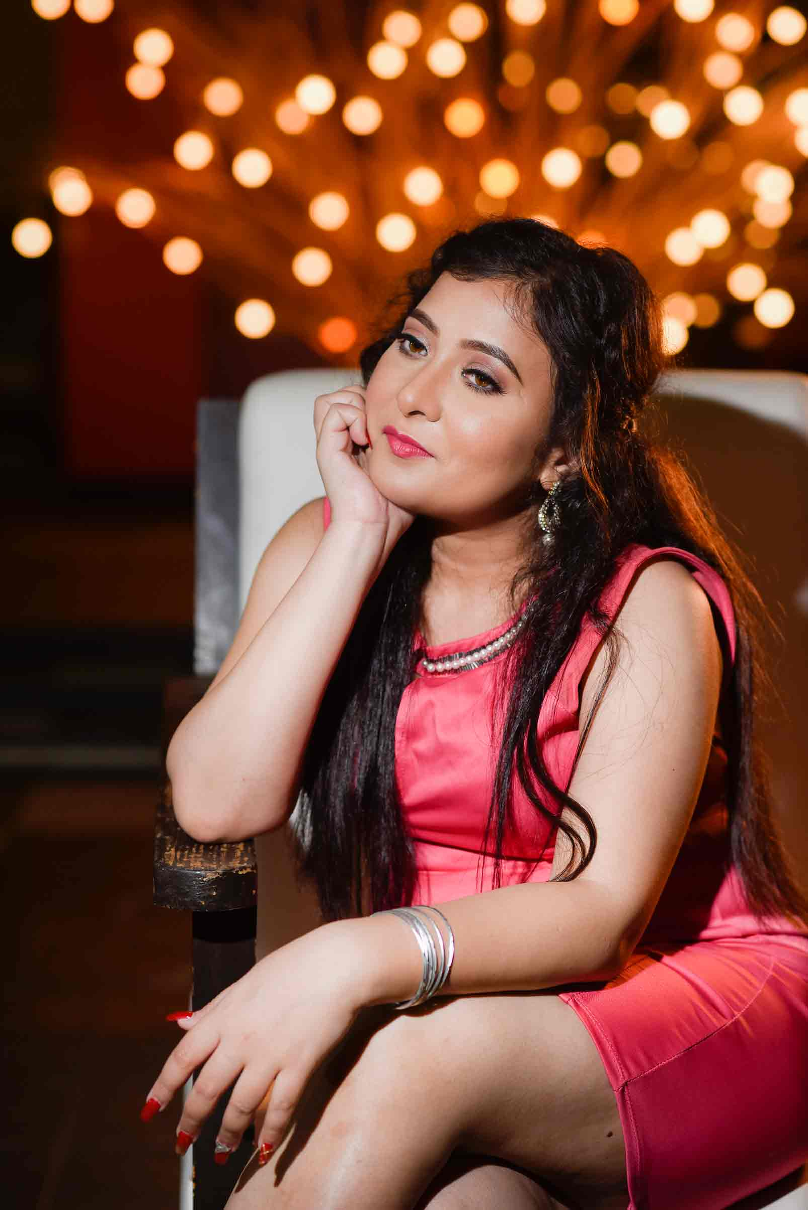 Prewedding makeup artist in kolkata