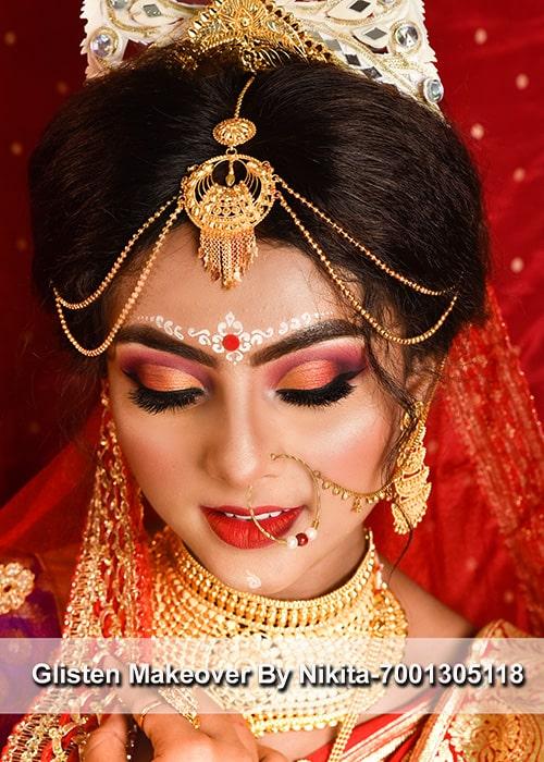 makeup-artist-in-kolkata-for-bridal-glisten-makeover-by-nikita-bhardwaj